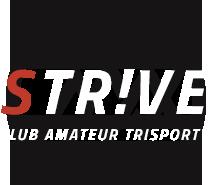 Logo Strive Footer